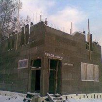 Строительные системы VELOX в г.Томске ::